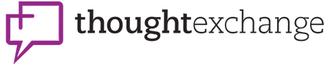 Thoughtexchange logo