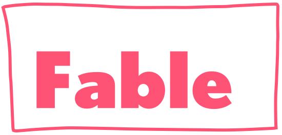 Fable, Inc logo