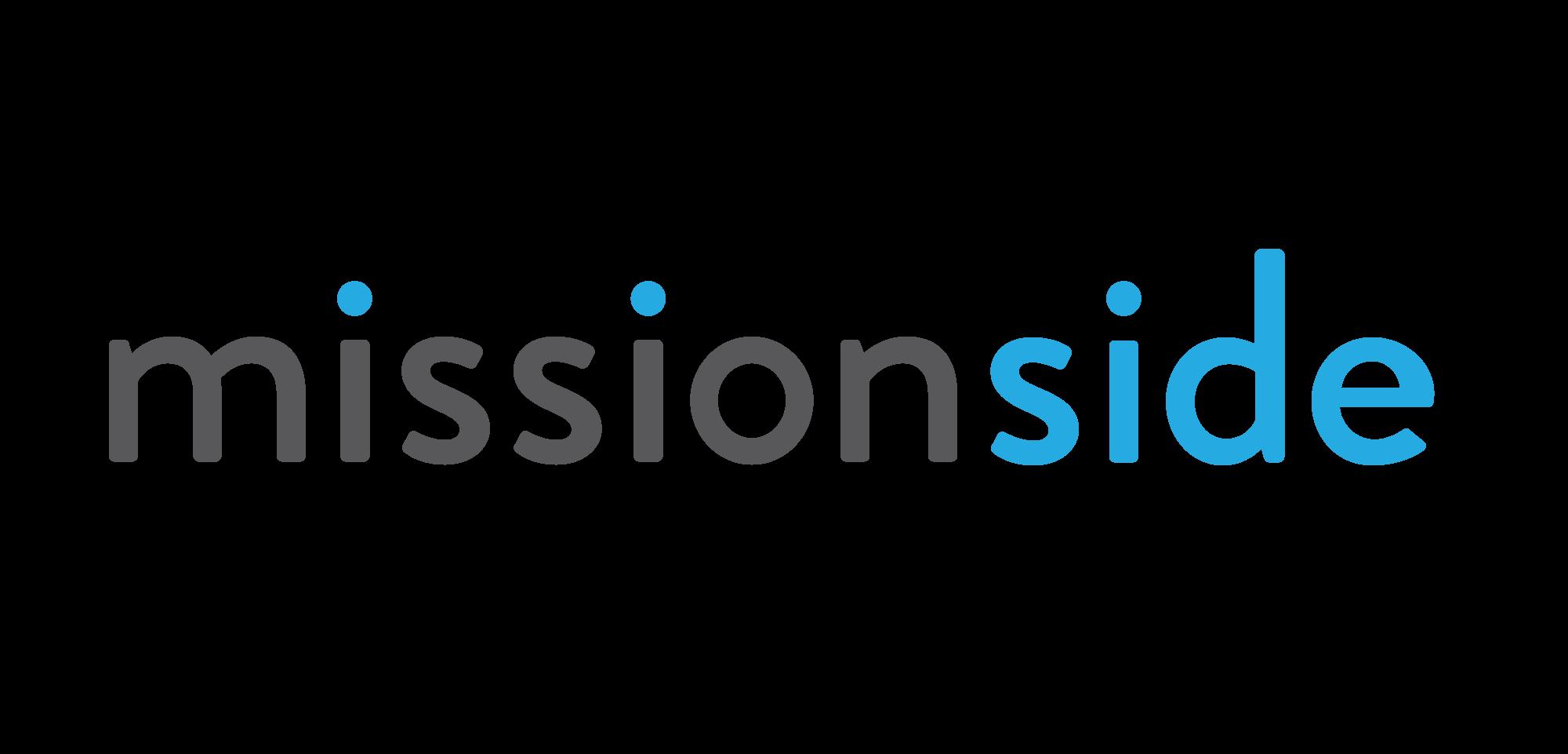 MissionSide logo