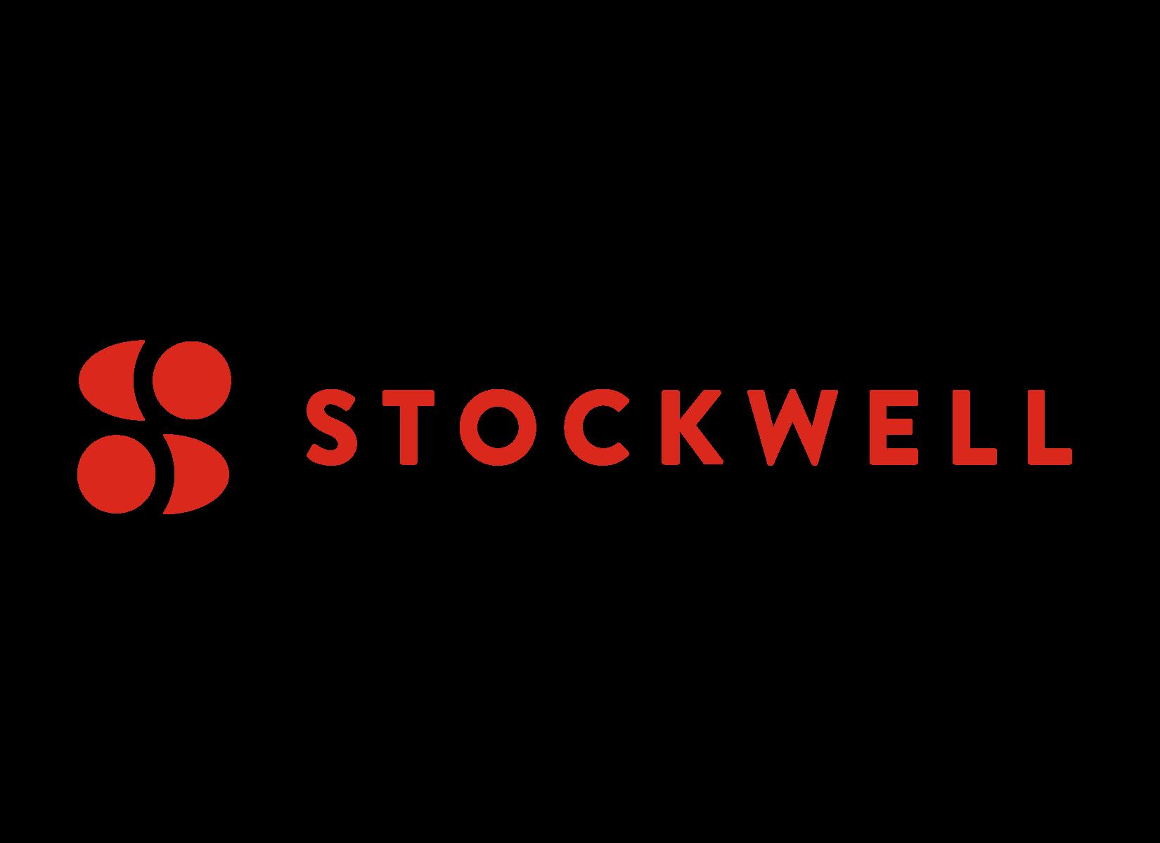 Stockwell logo