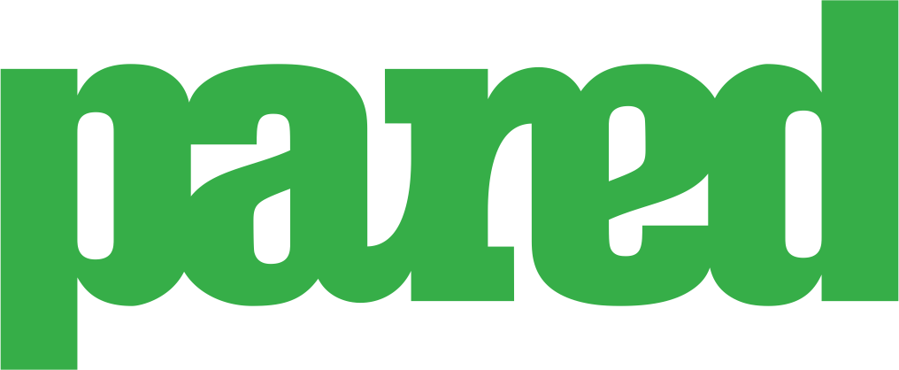 Pared logo