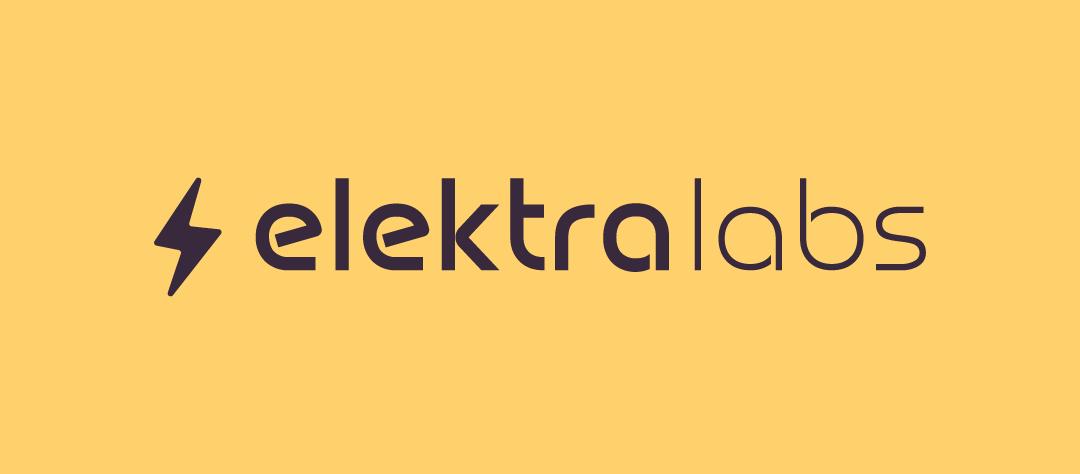 Elektra Labs logo
