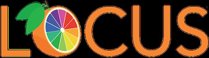 Locus Analytics logo