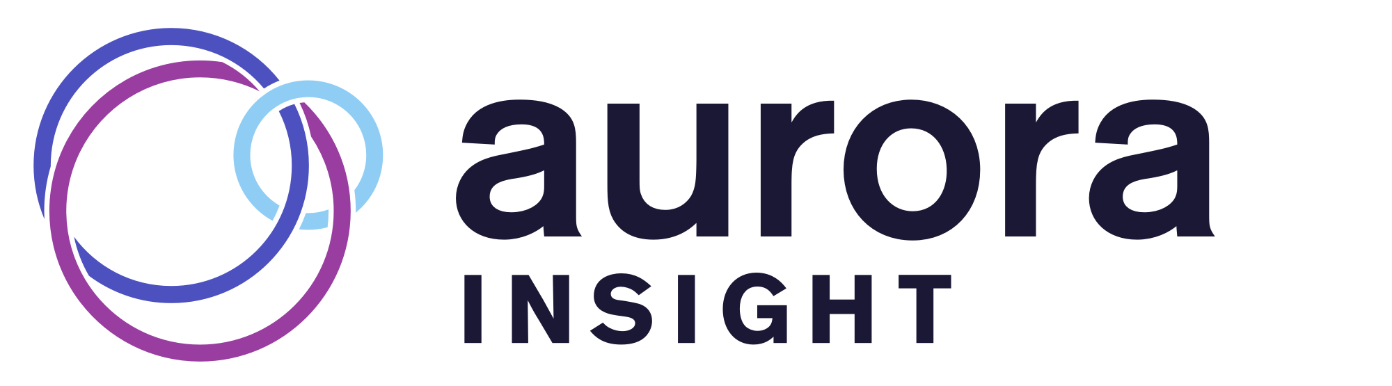 Aurora Insight logo