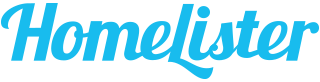HomeLister logo