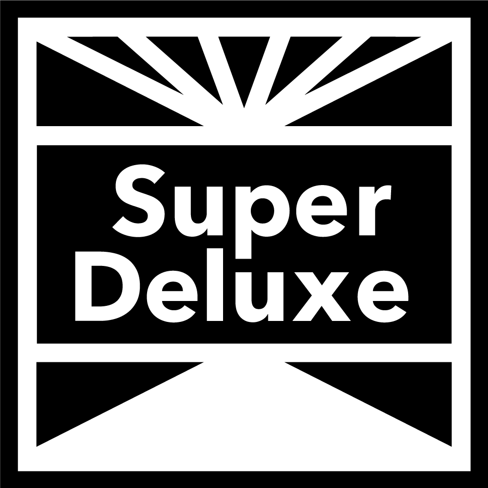 Bien connu Super Deluxe - Intern (Short Form) BV65
