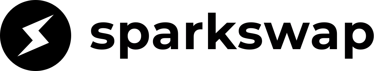 Sparkswap logo