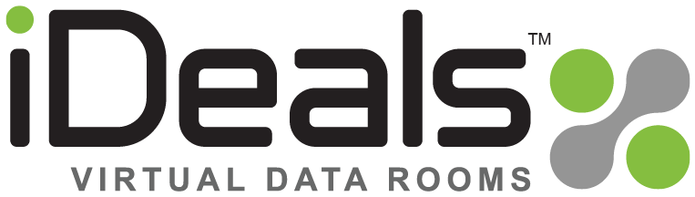 iDeals™ Solutions Group logo