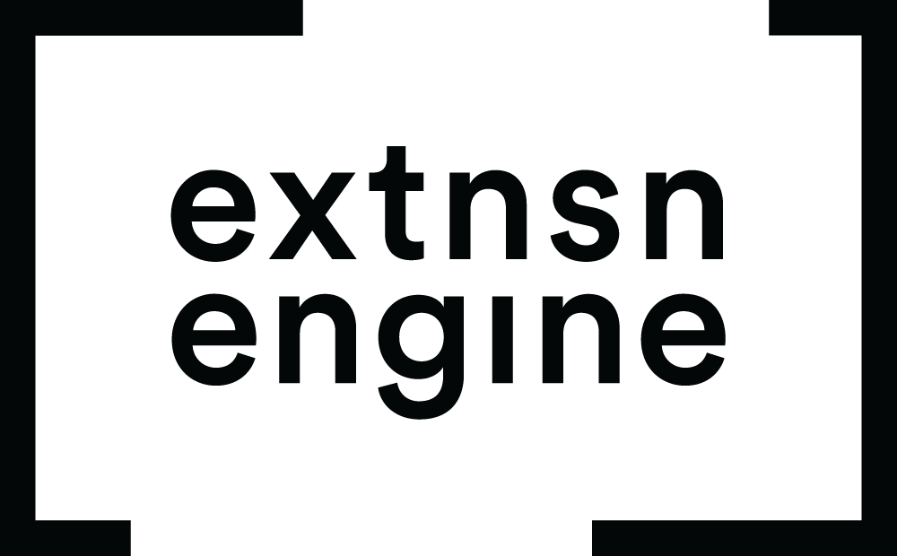 Extension Engine logo