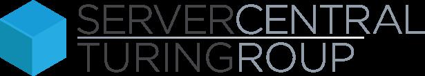 ServerCentral Turing Group logo