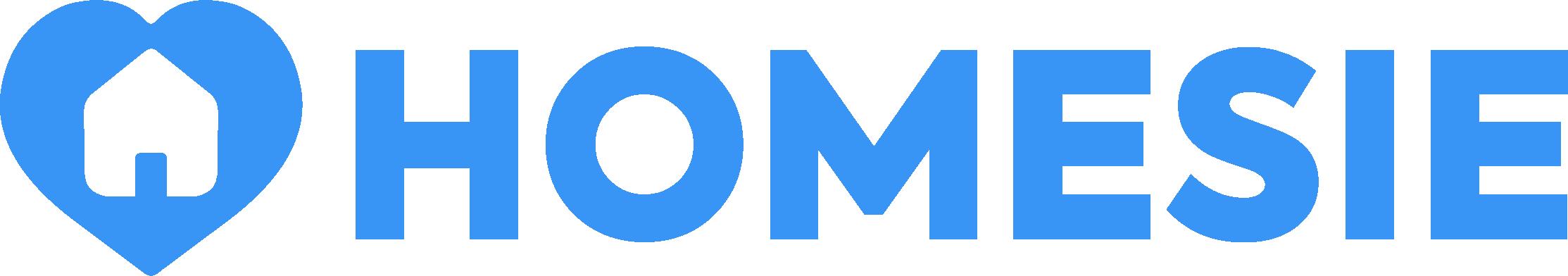 Homesie, Inc. logo