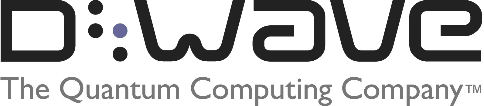 D-Wave Systems logo