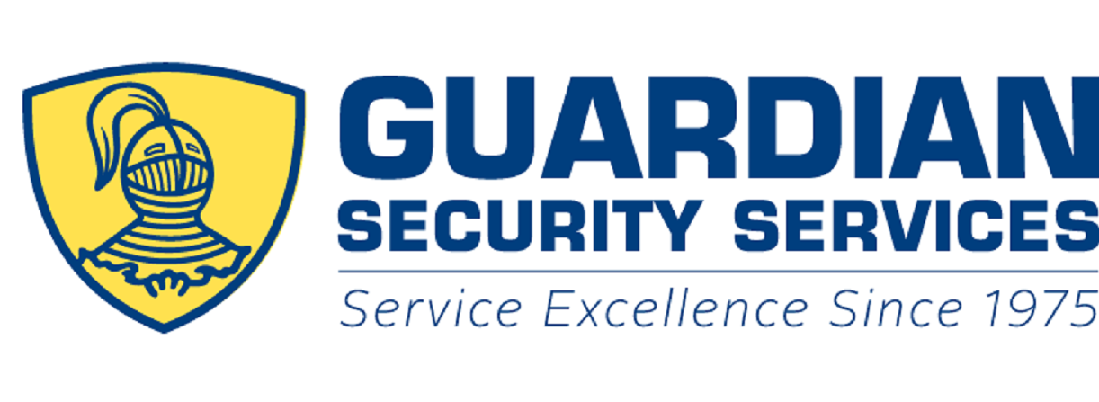 Guardian Security Services logo