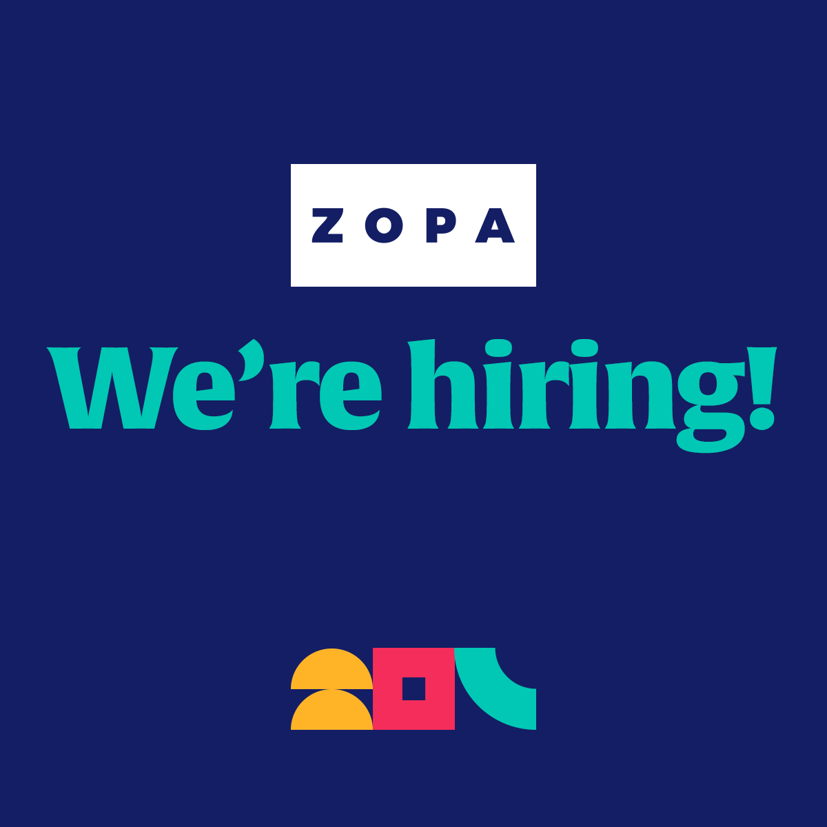 Zopa - Site Reliability Engineer