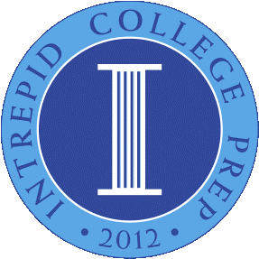 Intrepid College Prep Schools logo