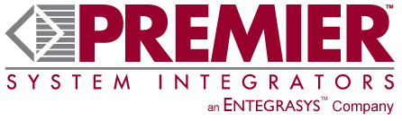 PREMIER System Integrators logo
