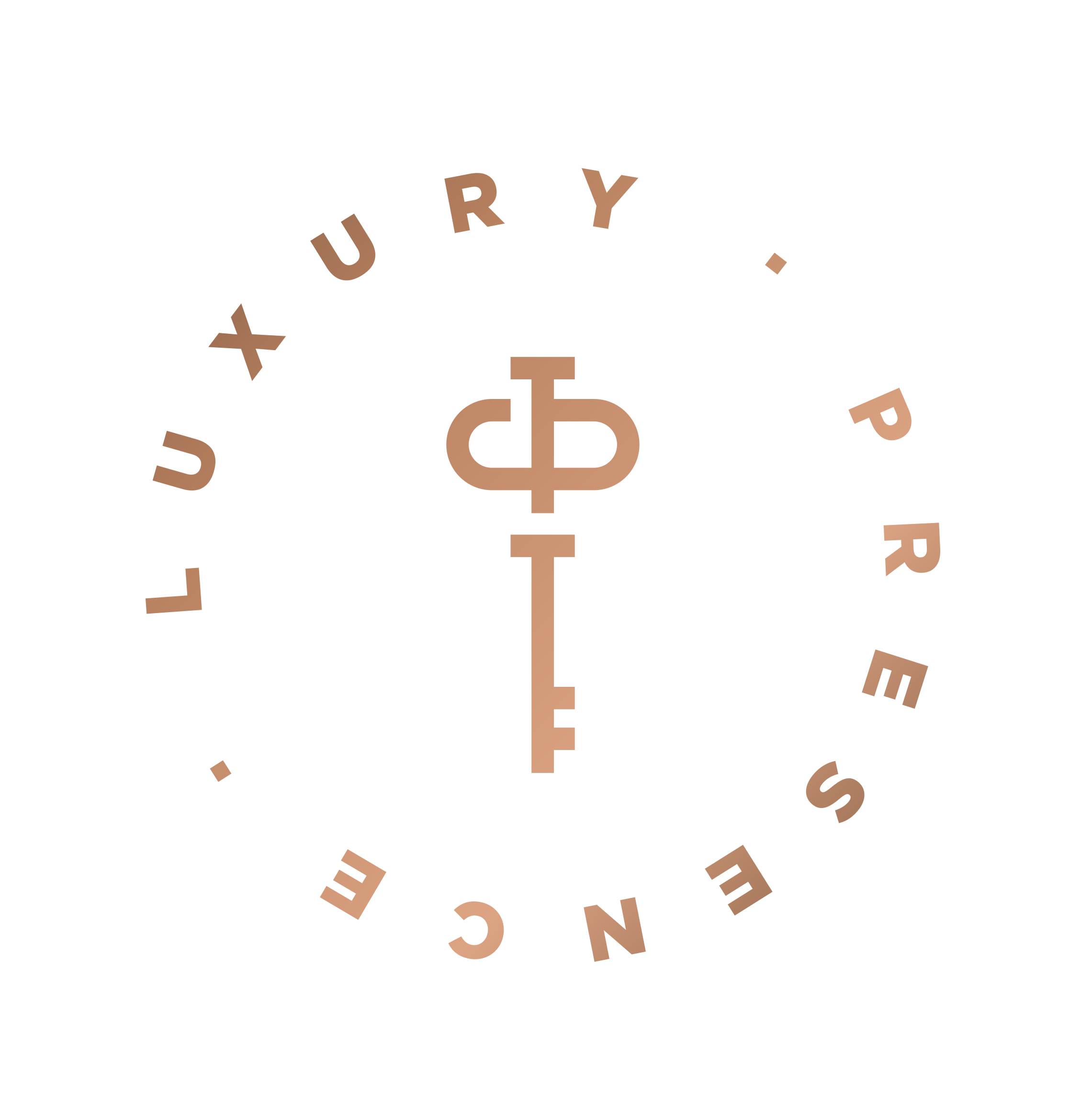 Luxury Presence logo