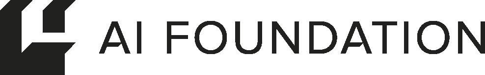 AI Foundation logo