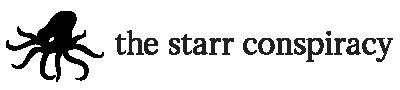 The Starr Conspiracy logo