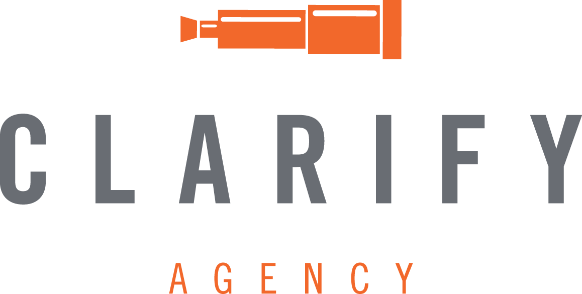 Clarify Agency logo