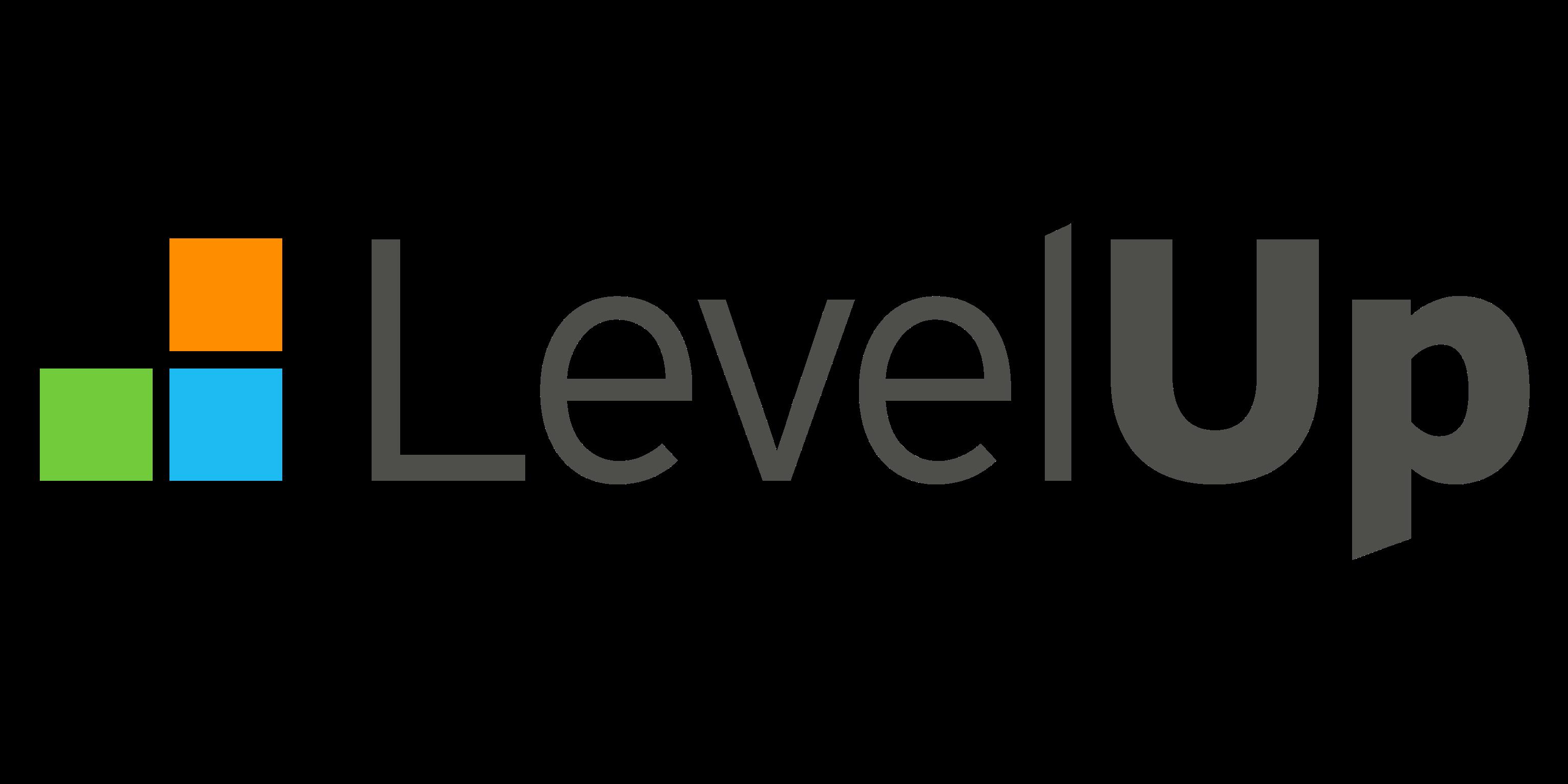 LevelUp - React Developer