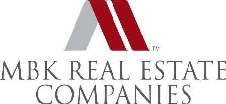 MBK Real Estate  logo