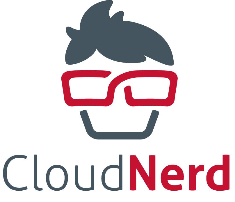 Cloud Nerd logo