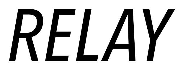 Relay Delivery logo