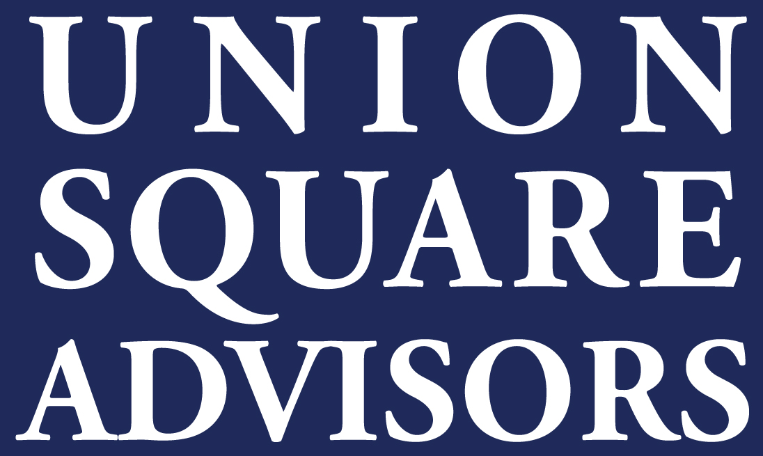 Union Square Advisors logo