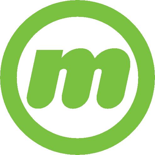 McCue logo