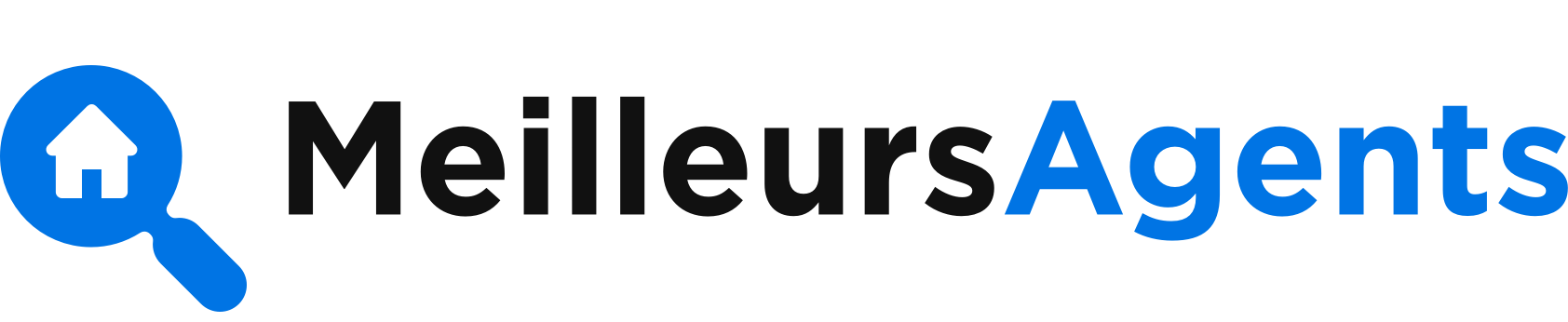 MeilleursAgents logo