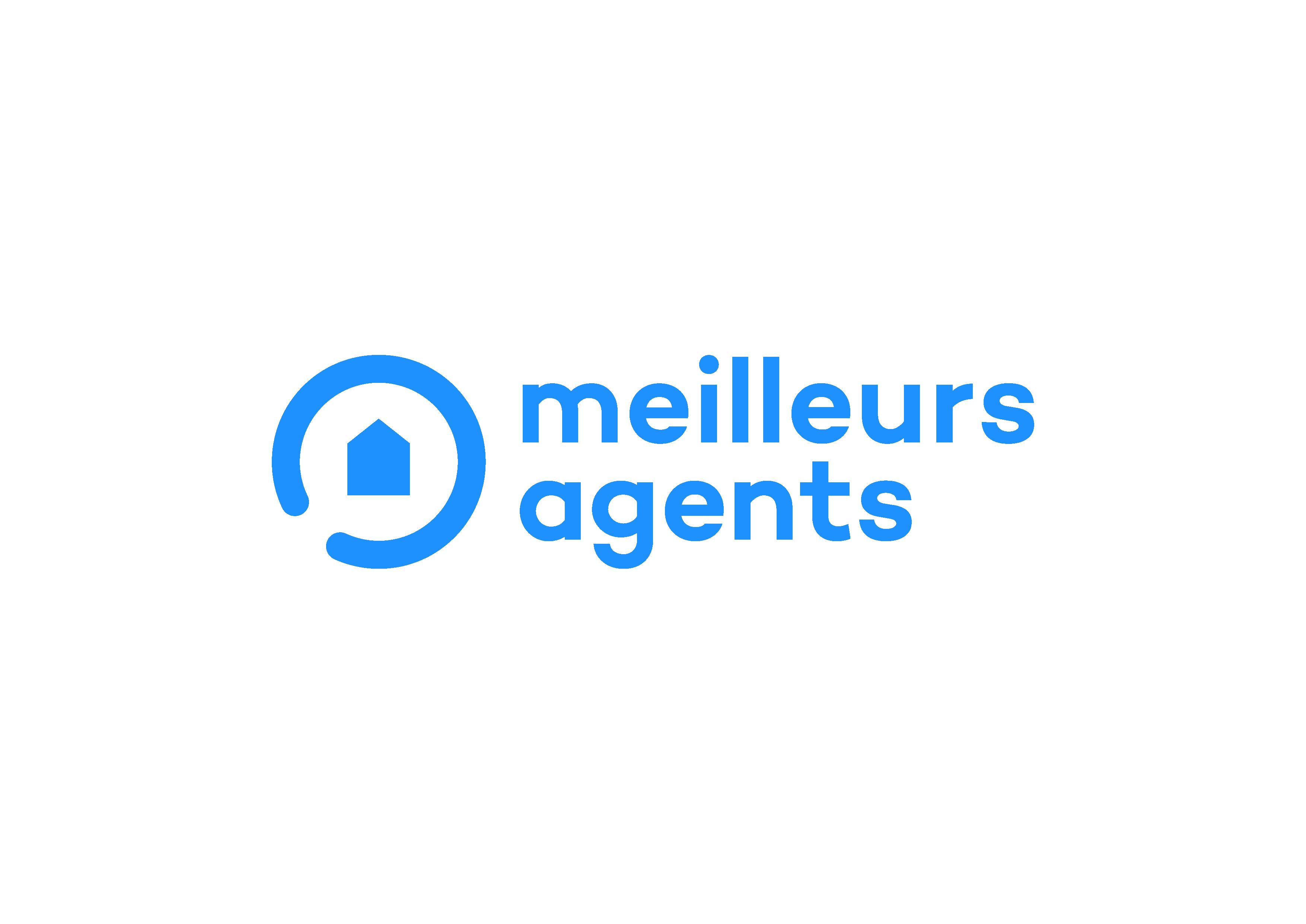 Meilleurs Agents logo