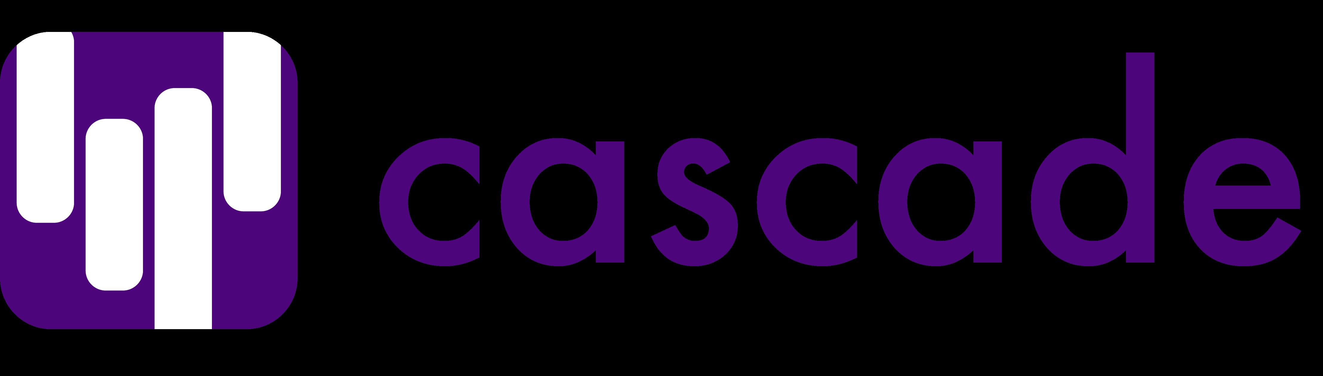Cascade.Bio logo