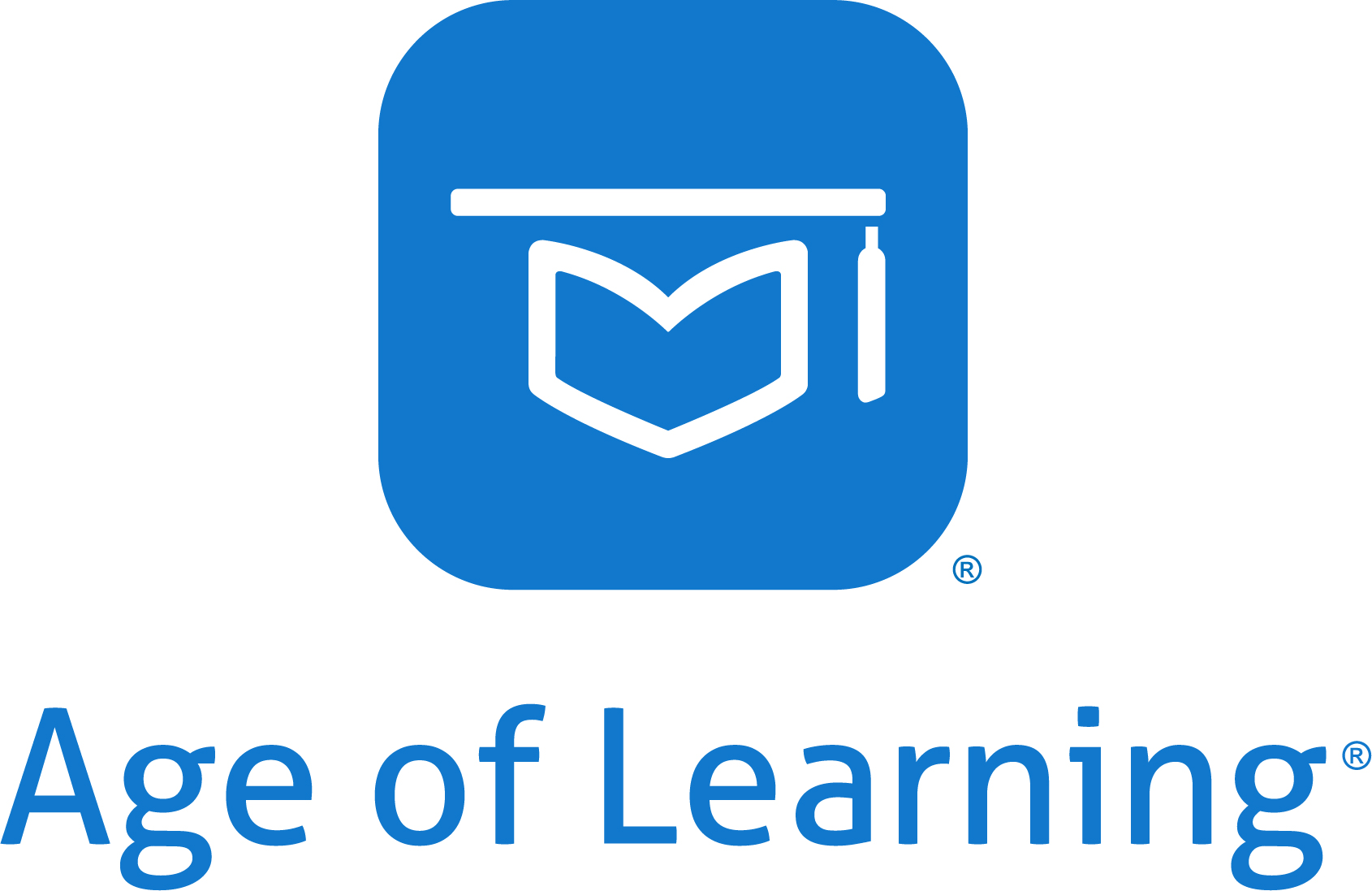 Age of Learning  logo