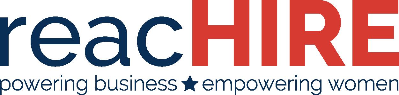 reacHIRE logo