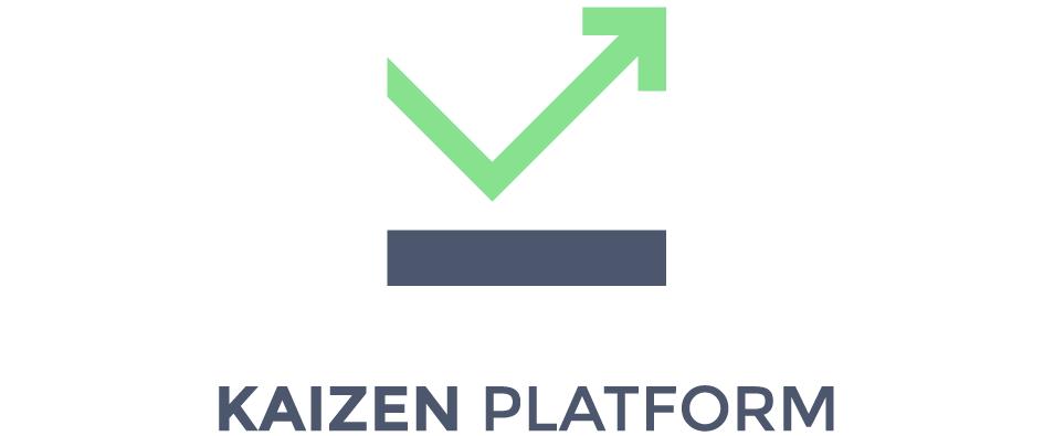 Kaizen Platform, Inc. logo