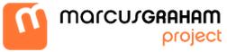 Marcus Graham Project + Locomotus logo