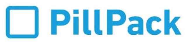 PillPack logo