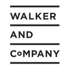 Walker & Company logo